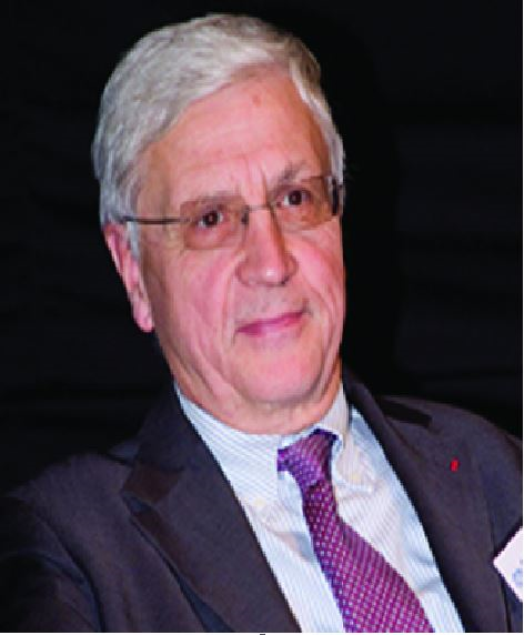 Former CEO of Spot Image, Former Director General of CNES (French Space Agency), Former Chairman of United Nations COPUOS.